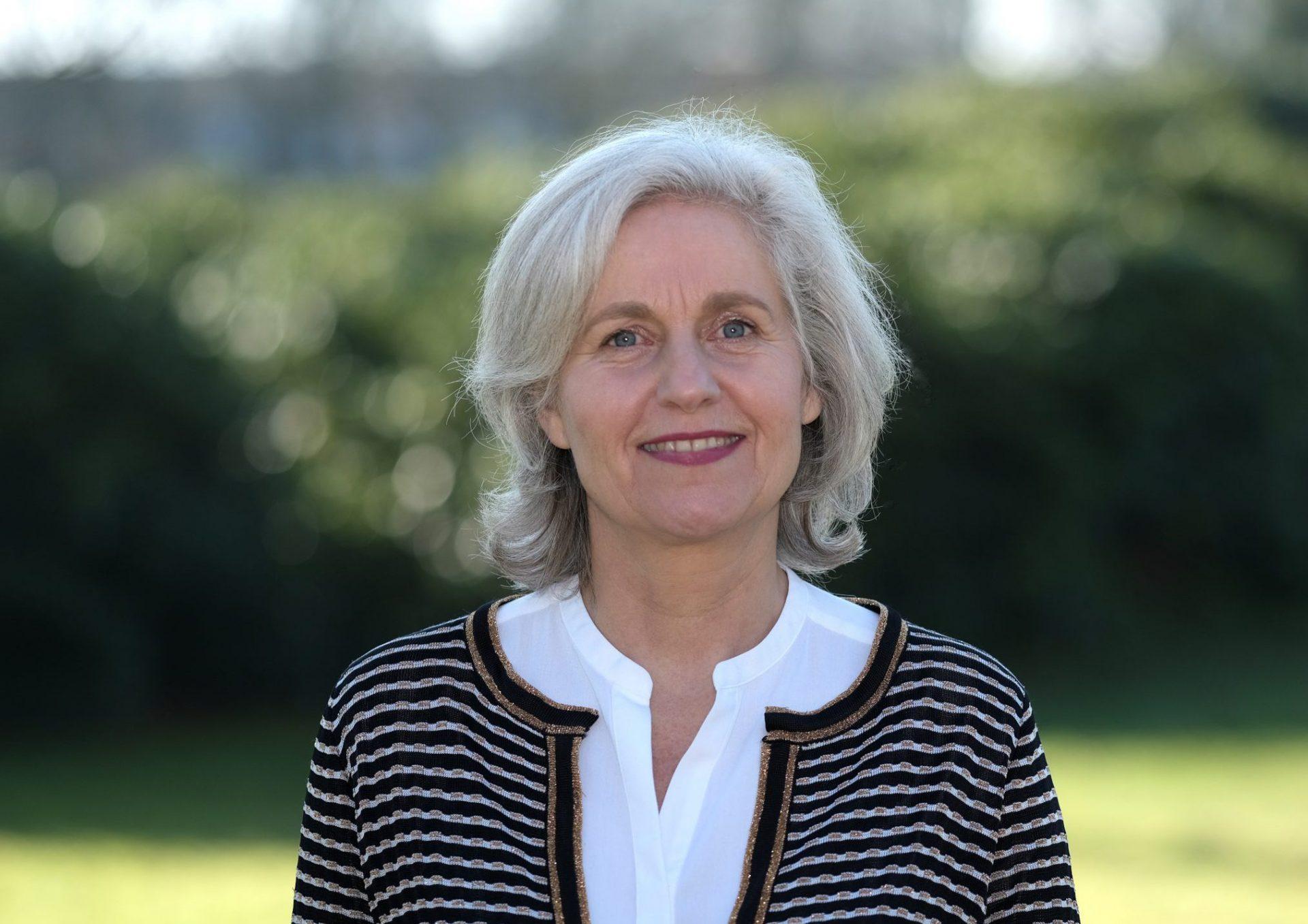 Myra van Zwieten, PhD.